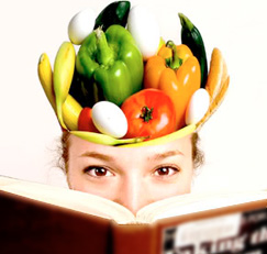 The Best Brain Foods For Staying Sharp