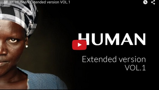 Human – The Movie (Vol. 1)