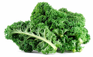 superfood-kale