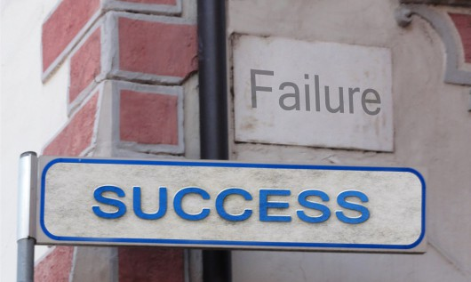 Fear Of Failure: 3 Steps To Learn From Failure and Catapult Your Success