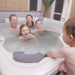 Child Safety Around Hot Tubs