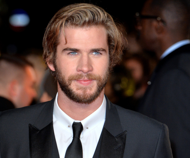 Looking good on a vegan diet – Liam Hemsworth (Picture: Getty)
