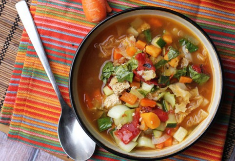 7 Healthy Soup Recipes to Beat the Chill