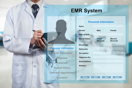 How Electronic Health Records Benefit You
