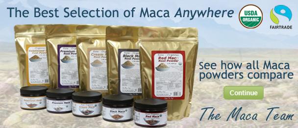 best-maca-powder