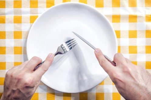 Fasting for Weight Loss Is All the Rage