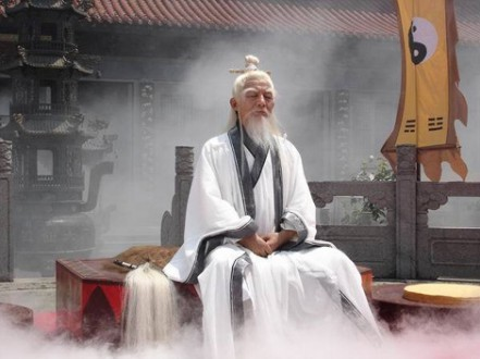 The Three Pillars of Life in Taoism