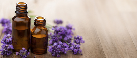 Essential Oils: Relief from Hormonal Imbalance