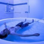Floatation Therapy: Relief from Acute Stress
