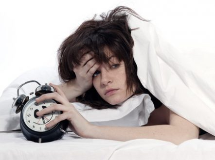 Top 4 Daily Habits that Cause Insomnia