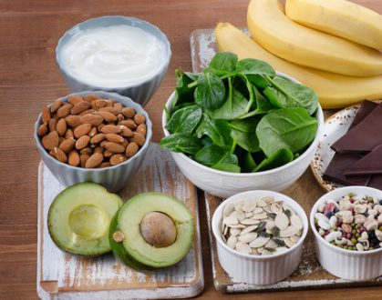 What experts have to say about the health benefits of magnesium?