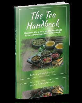 Tea-Book_representation