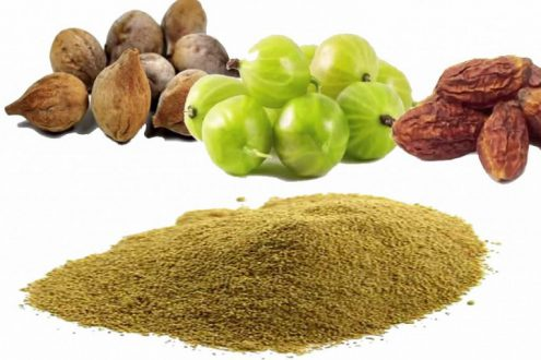 Discover The Miraculous Triphala Benefits