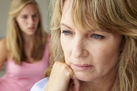 menopause medication