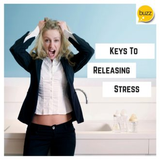 Releasing Stress from The 'Muscle of The Soul'