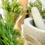 Herbal Cleanse: 8 Detoxifying Herbs
