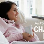 The Five Secrets to Living a Charmed Life