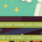 Best Herbs and Foods for A Kidney Cleanse