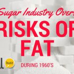 Big Sugar Overstated Risks of Fat in the '60s