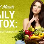 The 15 Minute Body Detox to Reset Your Day