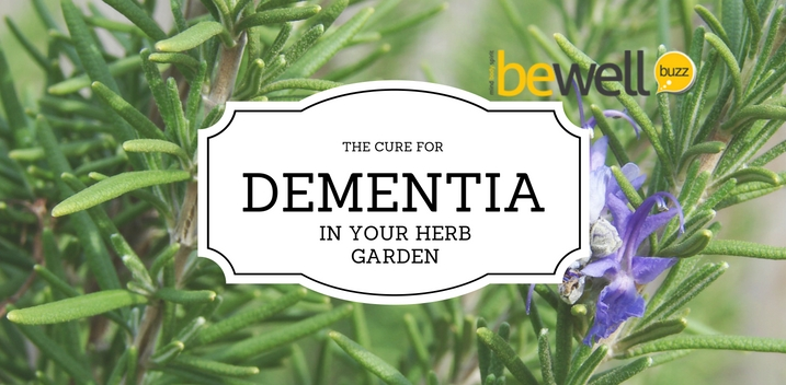cure for dementia
