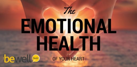 The Emotional Health of Your Heart