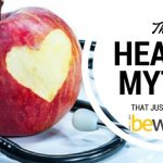 The 10 Health Myths That Just Won't Die