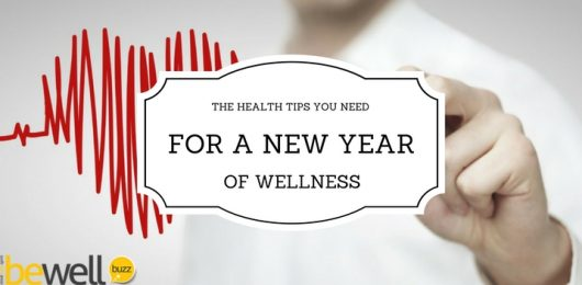 The Health Tips For A New Year That Will Keep You On Track