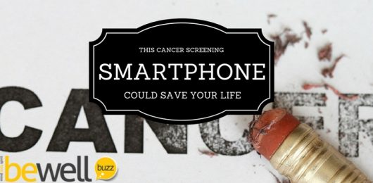 This Cancer Screening Smartphone Could Save Your Life