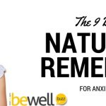 The 9 Best Natural Remedies for Anxiety