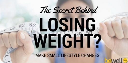 10 Lifestyle Changes For Guaranteed Weight Loss!
