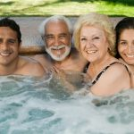 Hot Tub Health Concerns & Benefits: The Importance of Proper Spa Sanitation