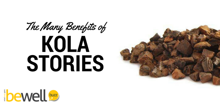 benefits of kola nut