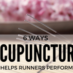6 Ways Acupuncture Helps Runners Perform Better