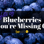 The Benefits of Blueberries That You're Missing Out On (Plus Delicious Recipe)