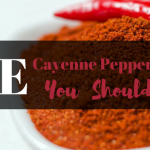 These Cayenne Pepper Benefits Are Amazing!