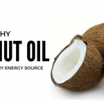 Why Coconut Oil Is a Healthy Energy Source