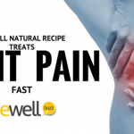 An All-Natural Recipe for Relieving Joint Pain