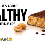 "Dirty Lies About ""Healthy"" Protein Bars"