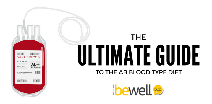 ab blood type