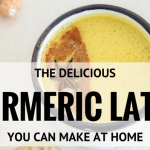 The Turmeric Latte That You (And Your Body!) Need In Your Life