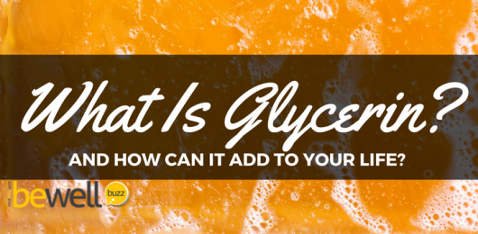 what is glycerin