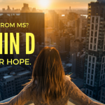 If You're Suffering From MS, Vitamin D Can Offer Hope