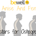 Star Anise and Fennel: Rockstars for Osteoporosis