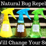 The Natural Bug Repellent That Will Change Your Summer