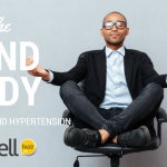 The Mind Body Connection Behind Hypertension