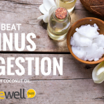 Beat Sinus Congestion with Coconut Oil