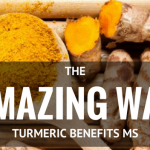 The Amazing Ways Turmeric Benefits MS