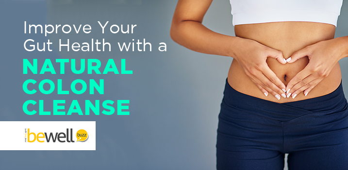 natural colon cleanse