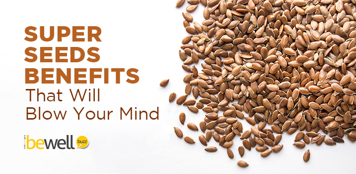 super seeds benefits
